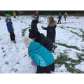 Year 2 Snow Play