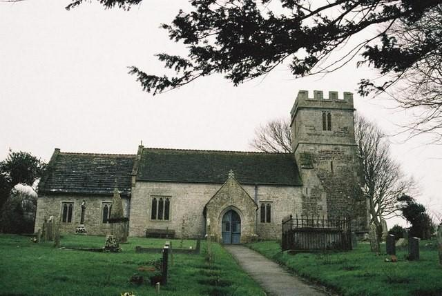 St Nicholas's Church, East Chaldon