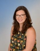 Mrs Mitchener - Administrative Officer