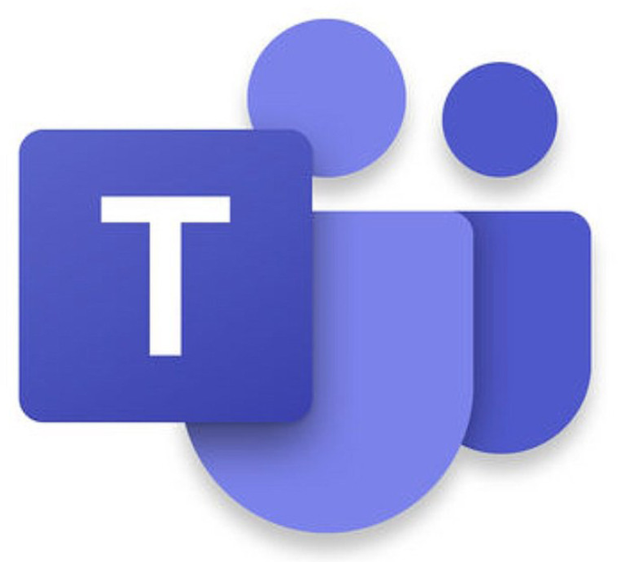 Remember to log onto Microsoft Teams for your daily work