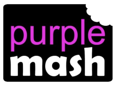 Purple Mash (KS1 and KS2)