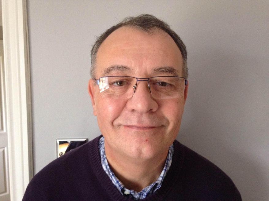 Gary Hodnett - Vice Chair (co-opted)