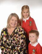 Mrs Binns  Rabbits Class TA