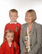 Miss Phillips Executive Head Teacher