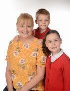 Mrs Catton ELSA and Class TA