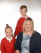 Mrs Whitmarsh Foxes Class Teacher and KS1 Leader