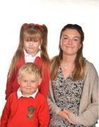 Miss Mote Rabbits Class Teacher