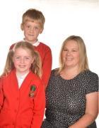 Mrs Whitmarsh Foxes Class Teacher and SENDco