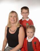 Mrs King Head of School