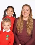 Miss Jones Owls Class Teacher