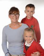 Mrs Howick Badgers Class Teacher