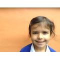 Well done AGAIN Jasmine.  Keep it up!! 02.03.18