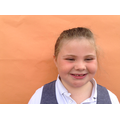 Well done Ella AGAIN.  Keep it up!! 19.01.18
