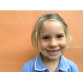 Well Done Matilda.  Keep it up!! 15.09.17