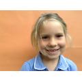 Well done AGAIN Matilda.  Keep it up!! 02.02.18