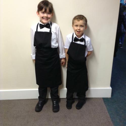 Innkeepers!