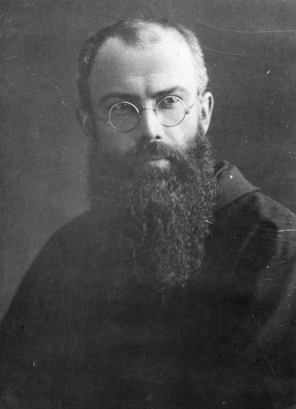 Love - St. Maximillian Kolbe
