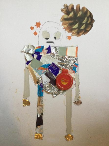 Art - By Sylvie