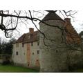 Taking a walk around the castle