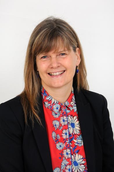 Mrs D'cruz  - Headteacher