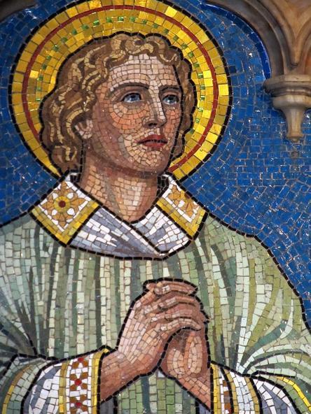 Feast Day: 26th Dec School Saints Day: 8th Jan