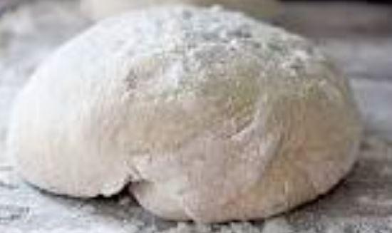 Our dough