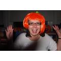 Pretty Pumpkin!