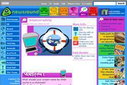 Newsround Quiz