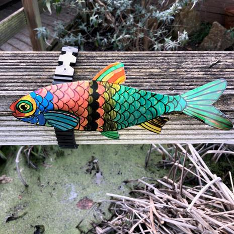 Leen's fish