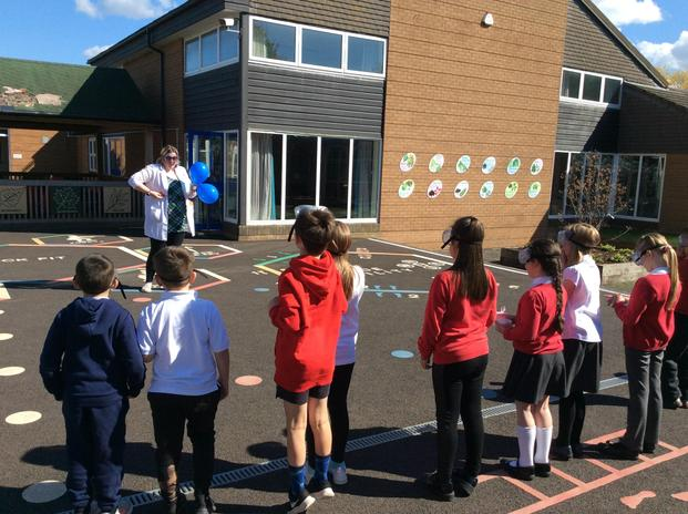 Each year we offer a Science afterschool club.