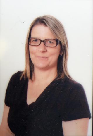 Miss Rogerson - Class teacher