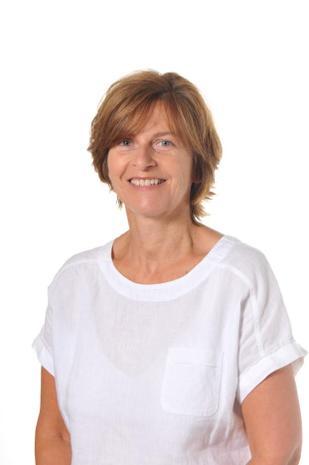 Nicola Loasby-Seal Class teacher