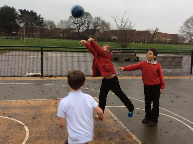 Communicating the curriculum - Improving our techniques using partner feedback