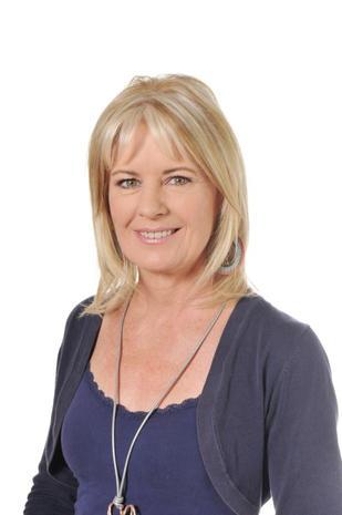 Mrs Skene - LSA