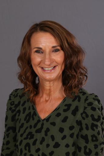 Angela Bowles (TA)