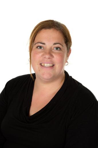 Becky Gascoigne (TA-Pastoral Lead)
