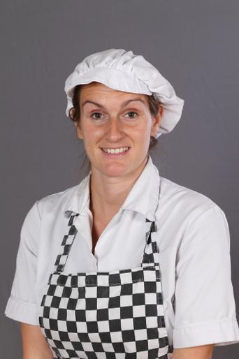 Louise Whysall  (Kitchen Assistant)