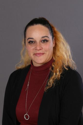 Carla Teixeria (Mid-day supervisor)