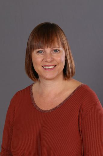 Claire Greasby (Business Manager)