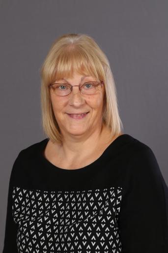 Cheryl Oliver (TA)