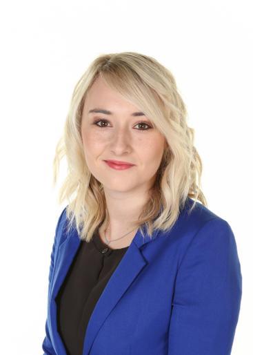 Hannah Allcock (Apprentice Administrator)