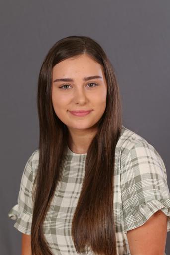 Toni Fletcher (Apprentice TA)