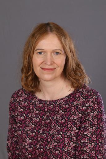 Emma McGrenaghan  (Headteacher)