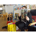 We learnt about what Dogs Trust do