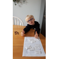 Jacob sorted odd and even numbers