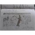 Luke's Queen's Knickers design.