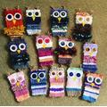 Owl weavings