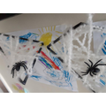 William's spider's webs