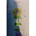 A beautiful sunflower Mari!