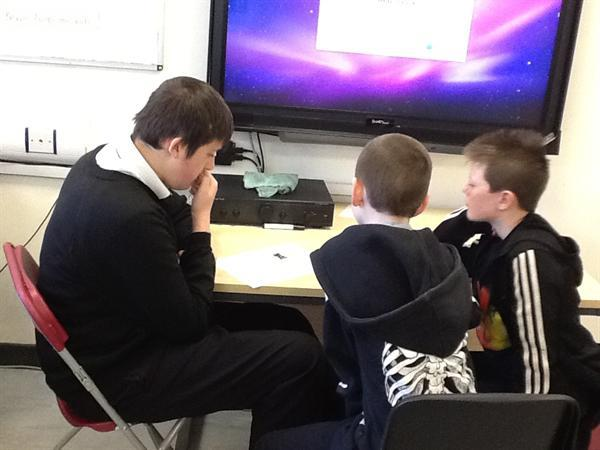 PALS (Pupil Assisted Learning)